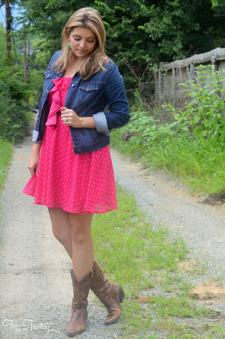 What To Wear With Cowboy Boots lyI5zagE