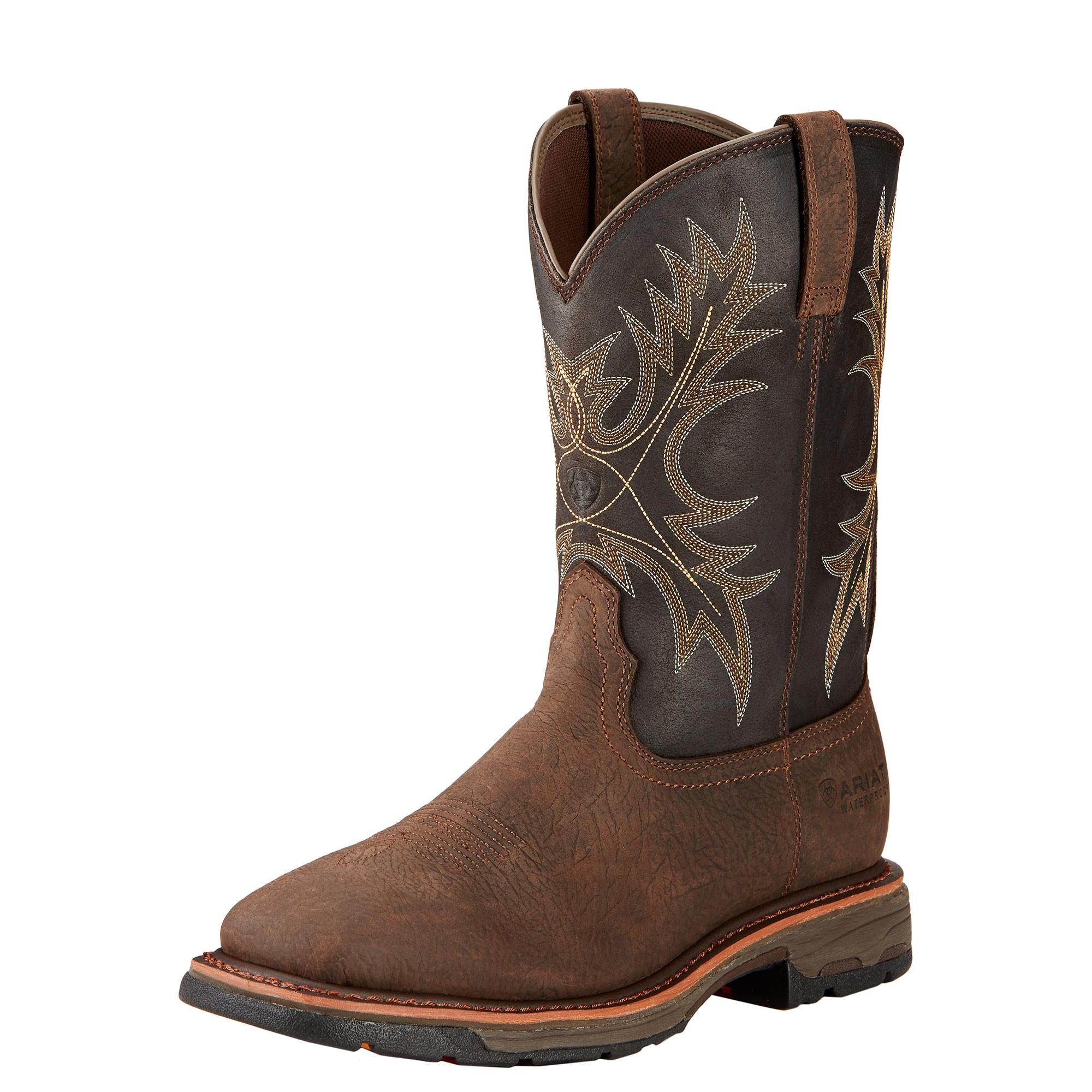 Where Are Ariat Boots Made 0BVrJFNy