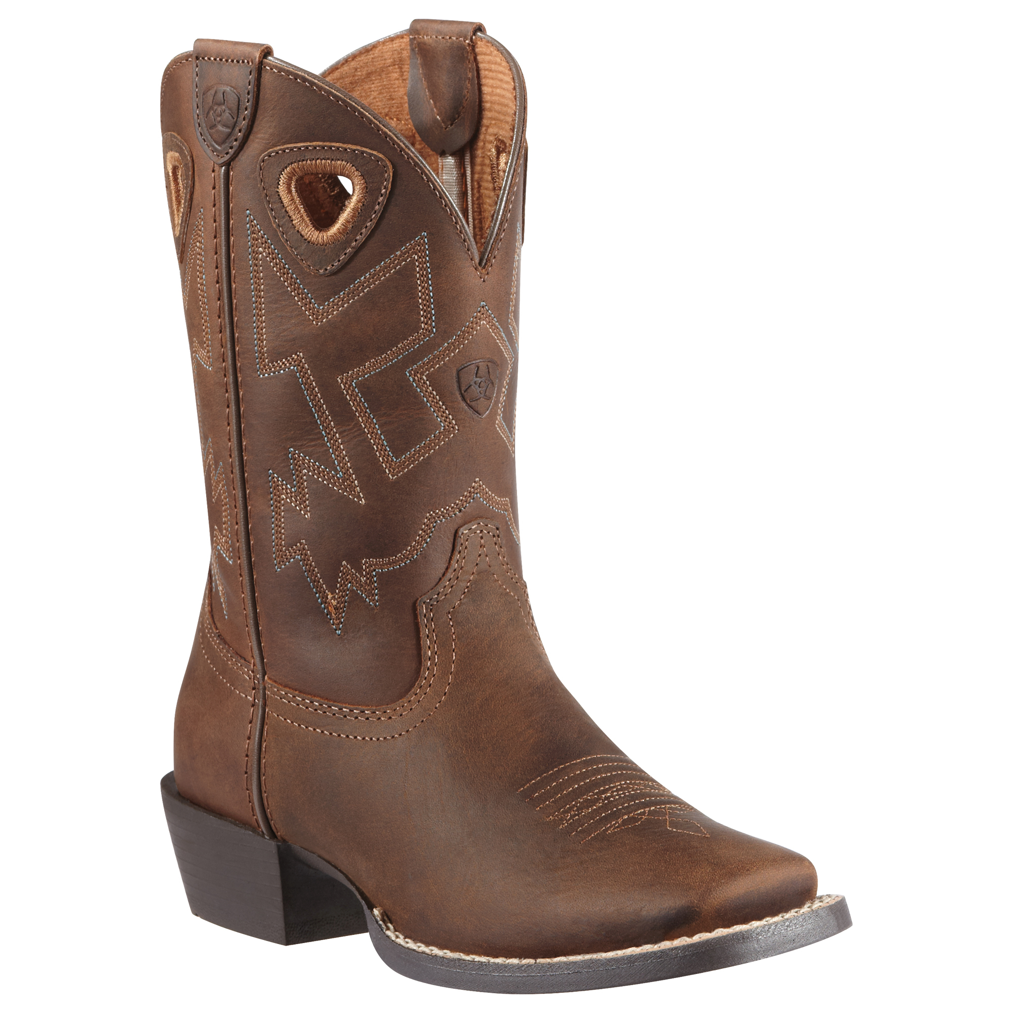 Where Are Ariat Boots Made Wyp3kr9q