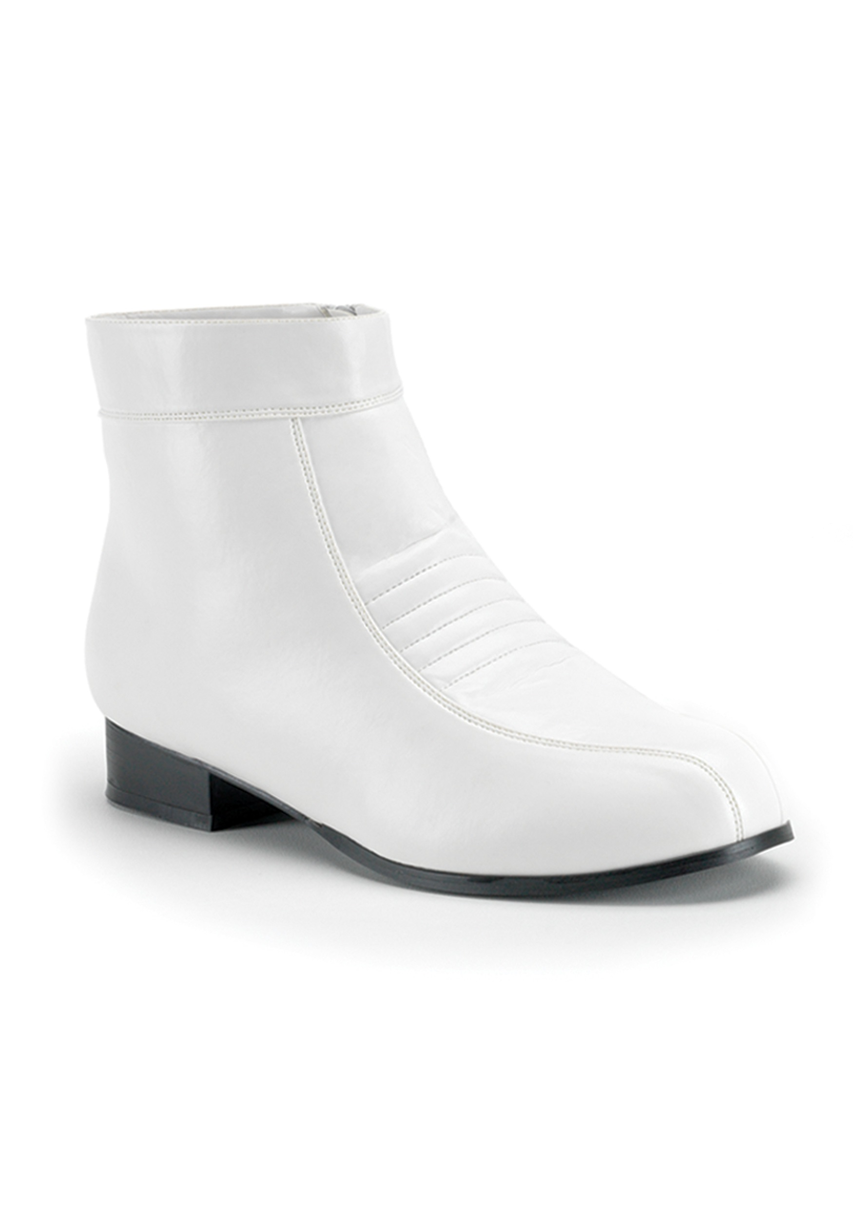 White Boots For Men ELt9Ww4H