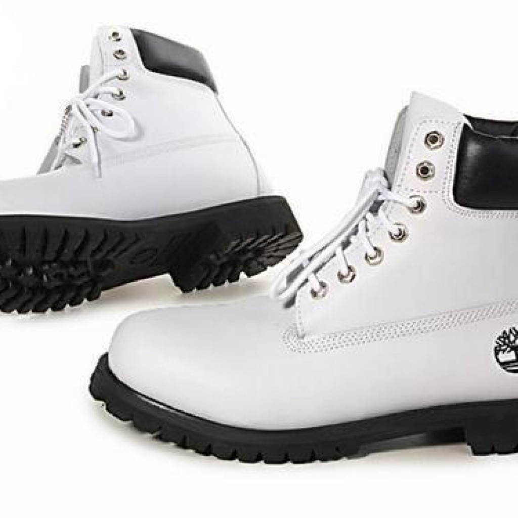 White Boots For Men 792l99pk
