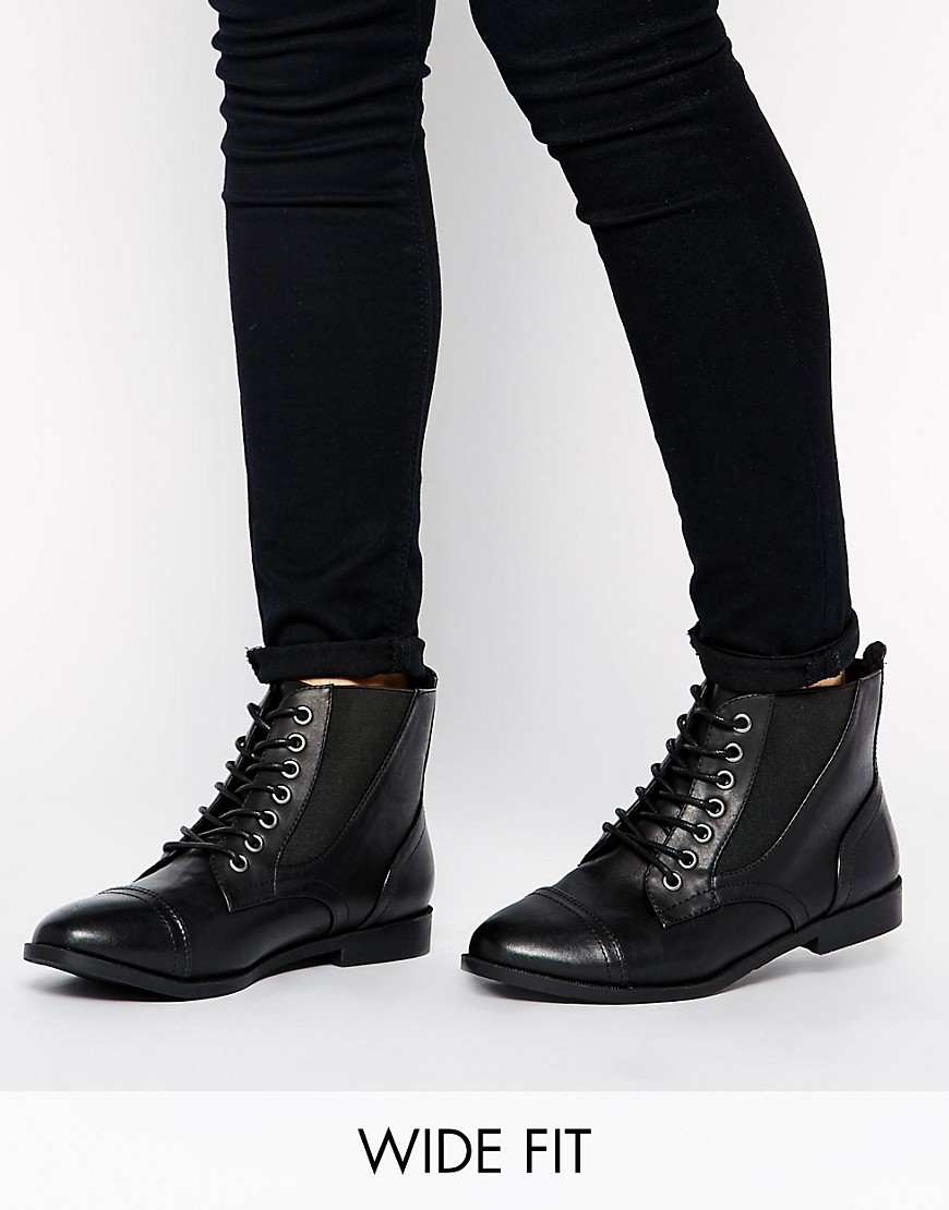 Wide Ankle Boots T2vVNTd5