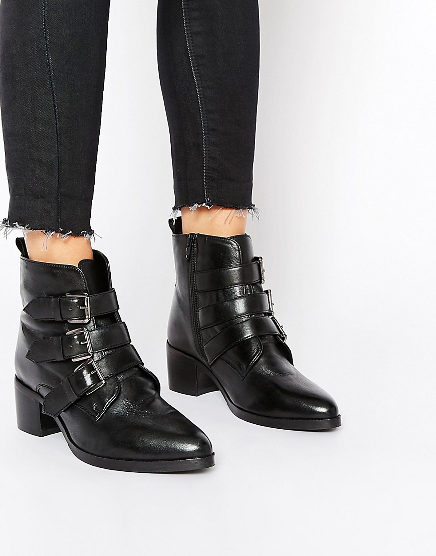 Wide Ankle Boots iYUQ13m4