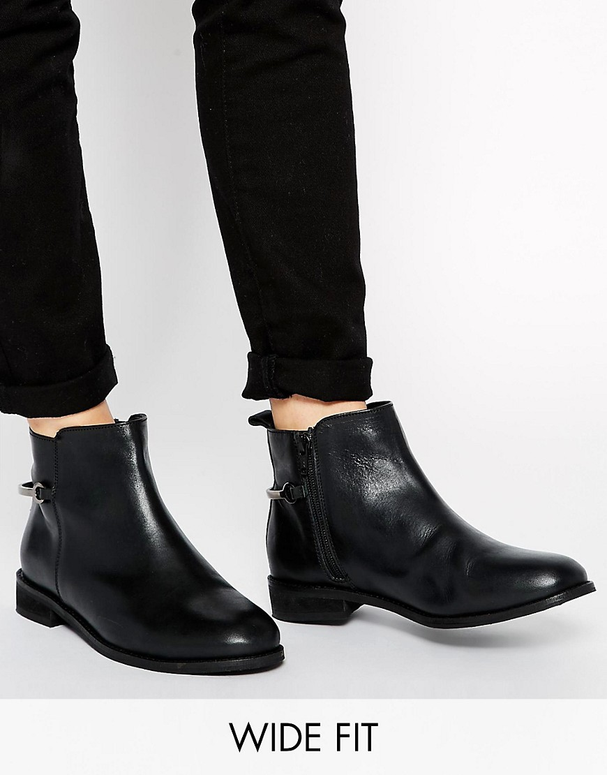Wide Ankle Boots 71TZ5LCM