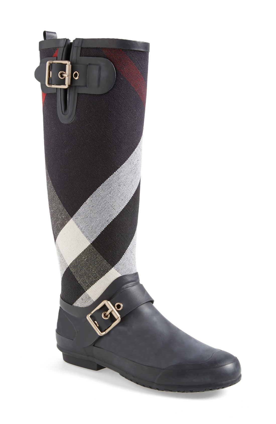 Wide Calf Rain Boots For Women bQixkG70