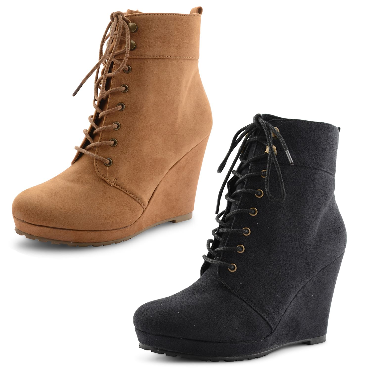 Winter Ankle Boots 1NxkbmTu