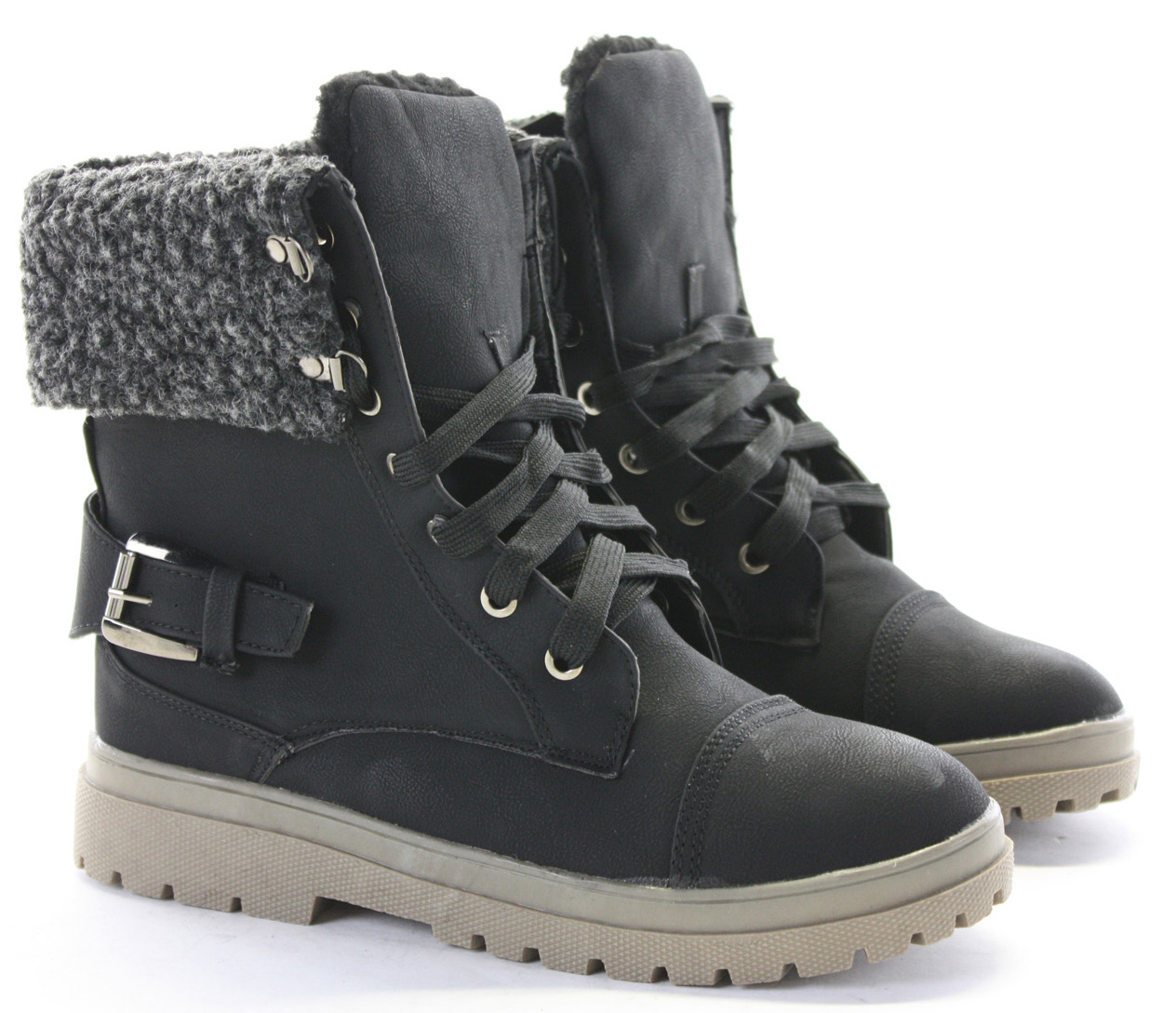 Winter Ankle Boots jVCgSGQb