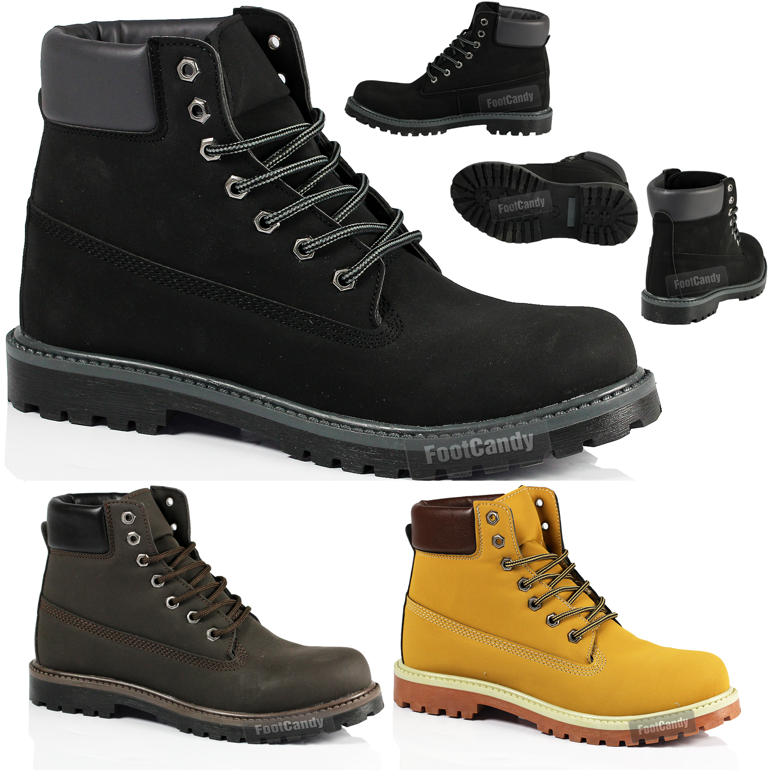 Winter Work Boots For Men gf2zy6Pm