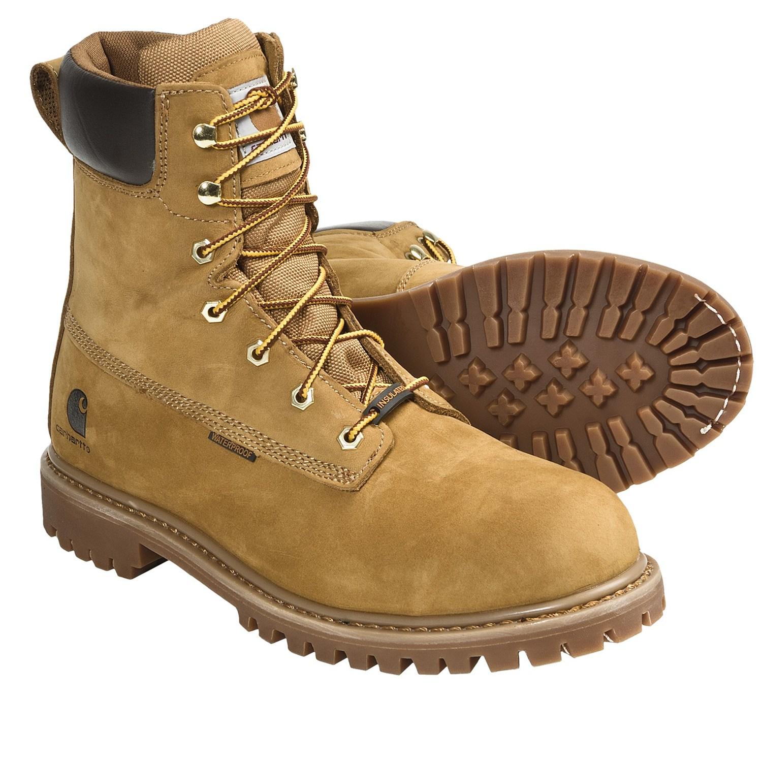 Winter Work Boots For Men DXJ98aT4