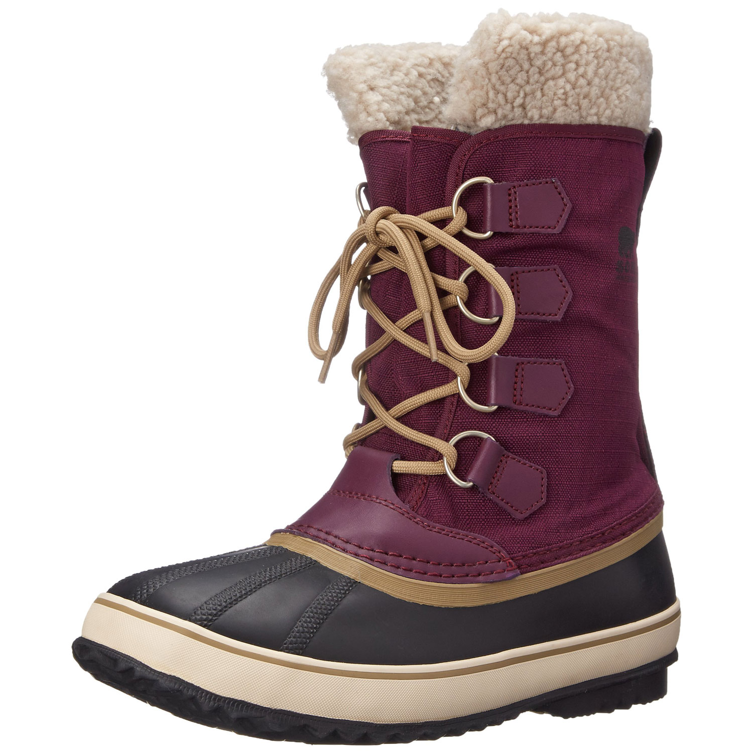 Womans Snow Boots C3Ty7zeD