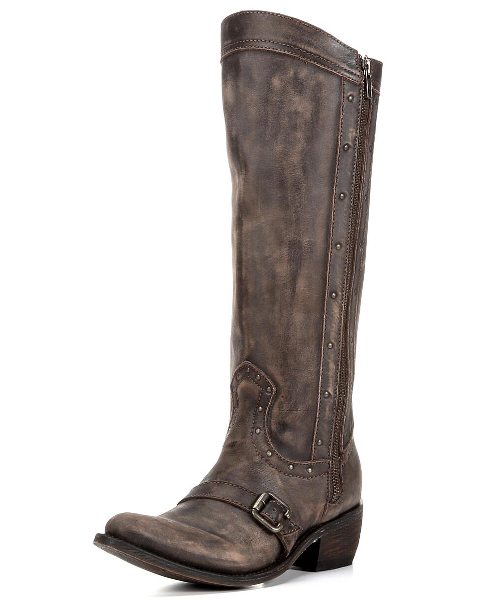 Women Riding Boots 4surdJpk