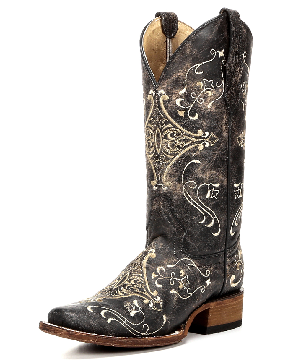 Womens Fashion Cowboy Boots Ol8SDskG