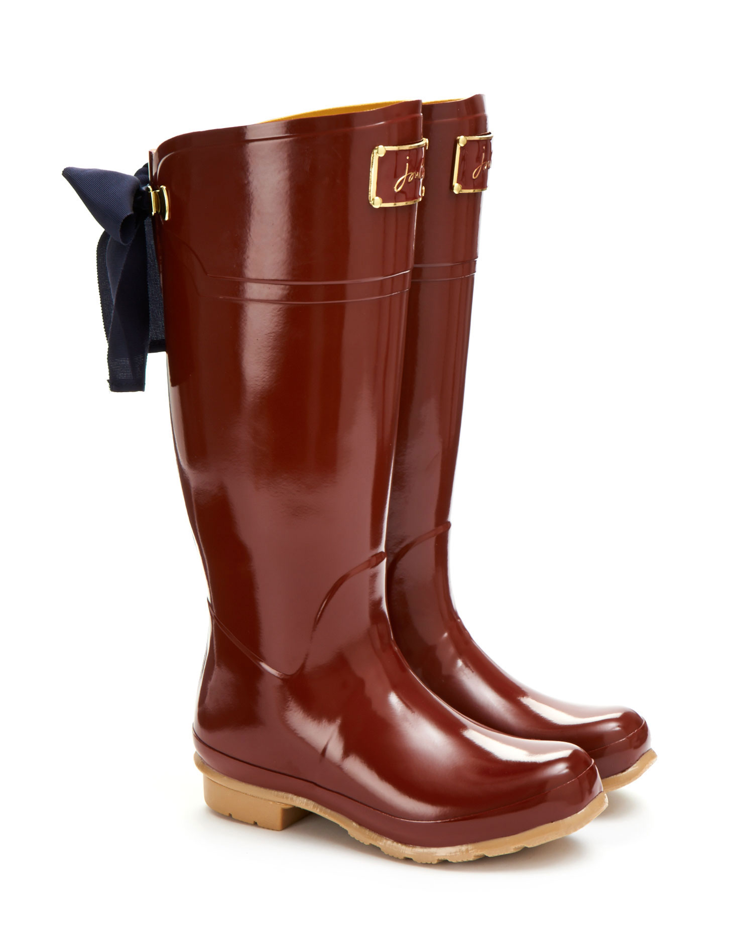 Womens Red Rain Boots YFY2gGgb