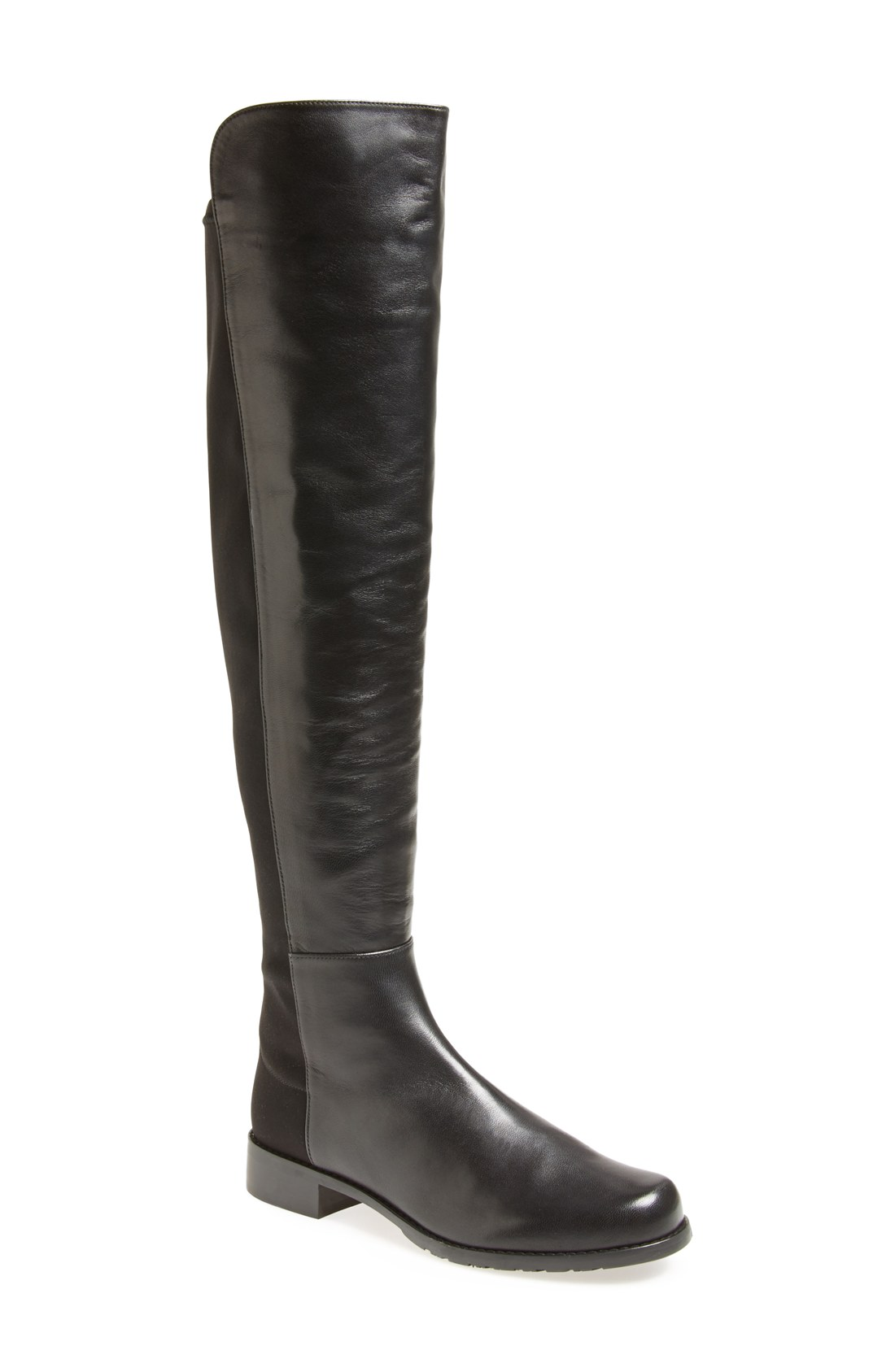 Womens Tall Black Boots IT2cmykY