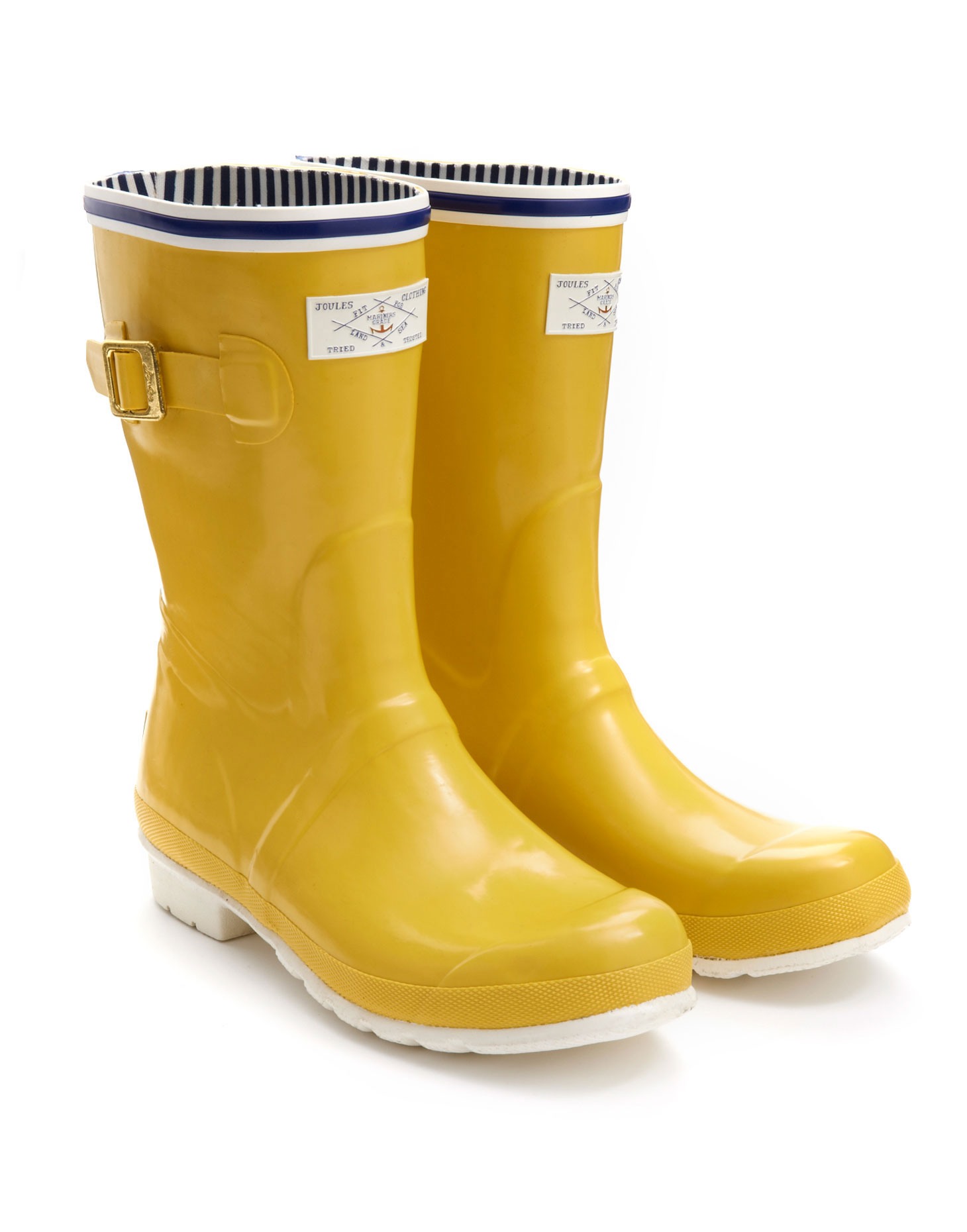 Womens Yellow Rain Boots VYi84bgg