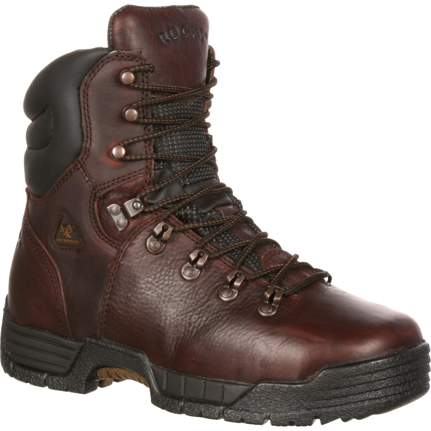 Work Boots Steel Toe 0hwqTFZm