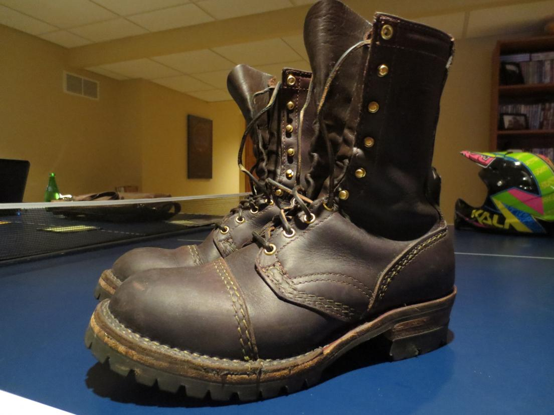 Work Boots Usa cEoe4wQh