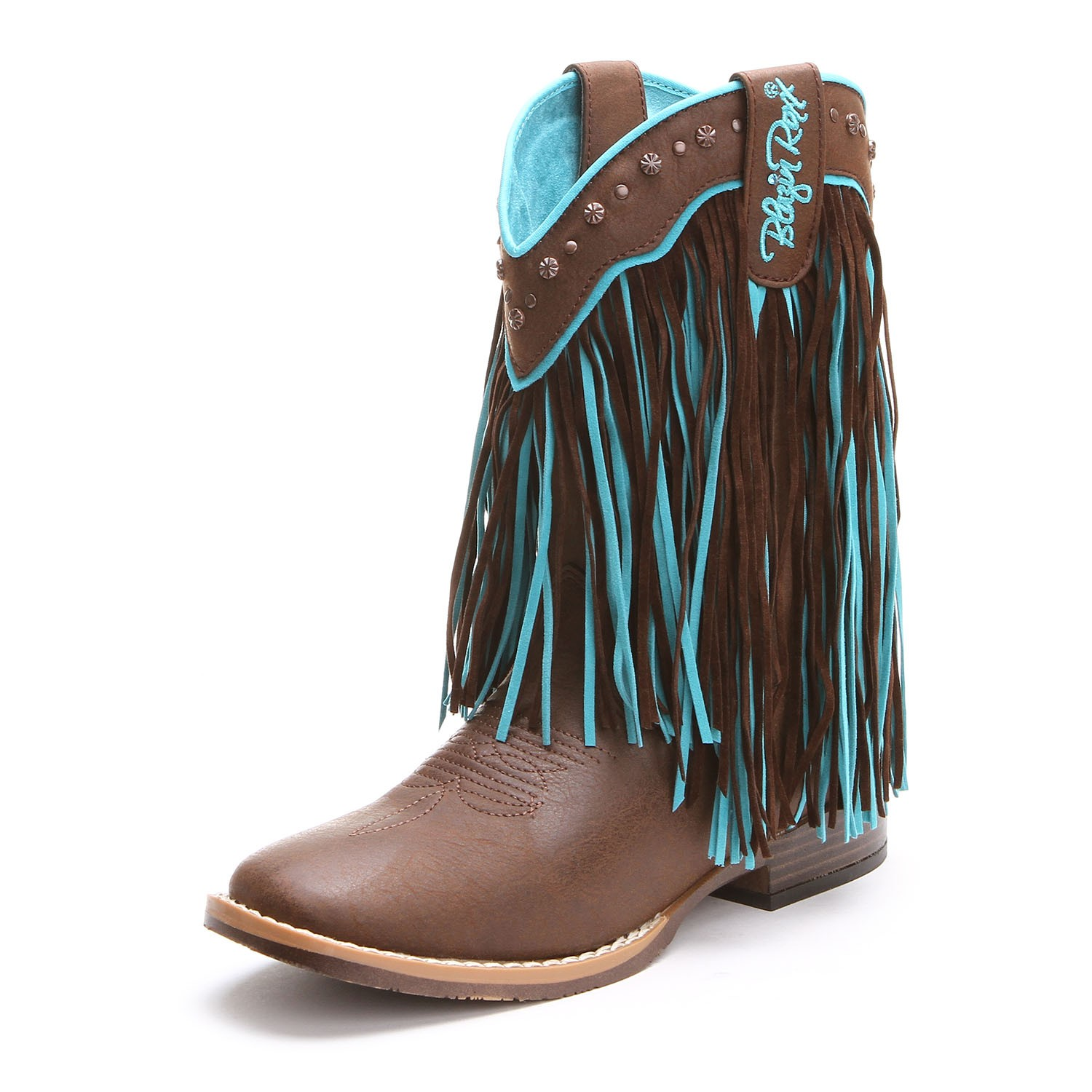 Youth Cowgirl Boots KLyYxGvJ