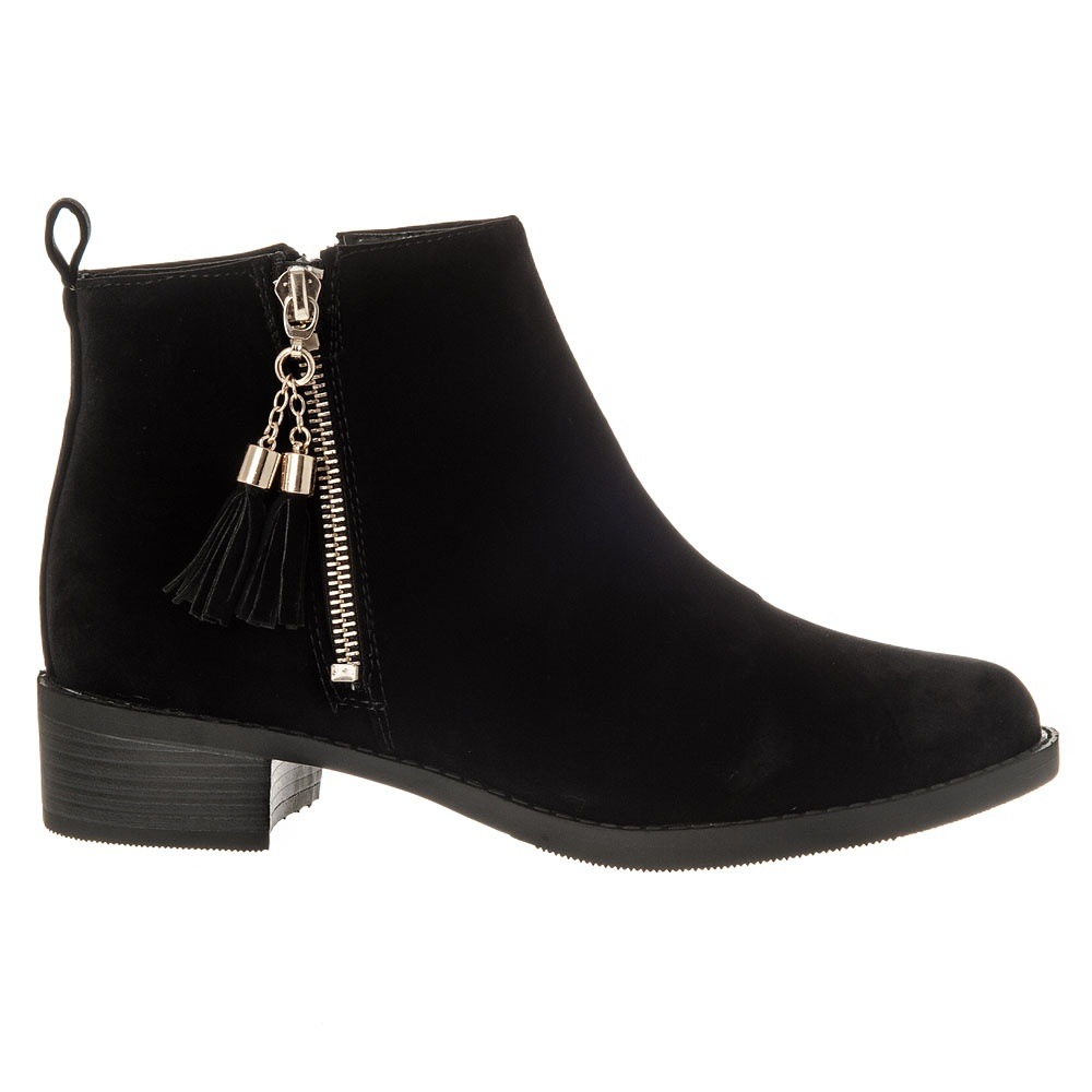 Find great deals on eBay for ankle boots no heel. Shop with confidence.