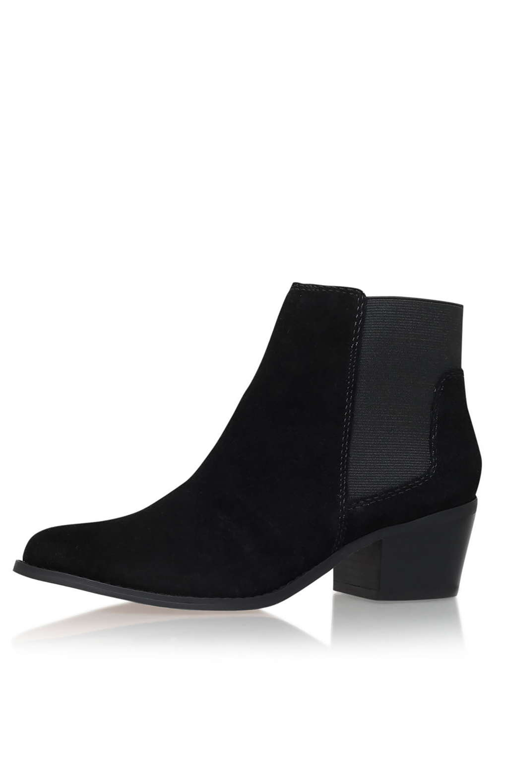 ankle boots no heel boot yc