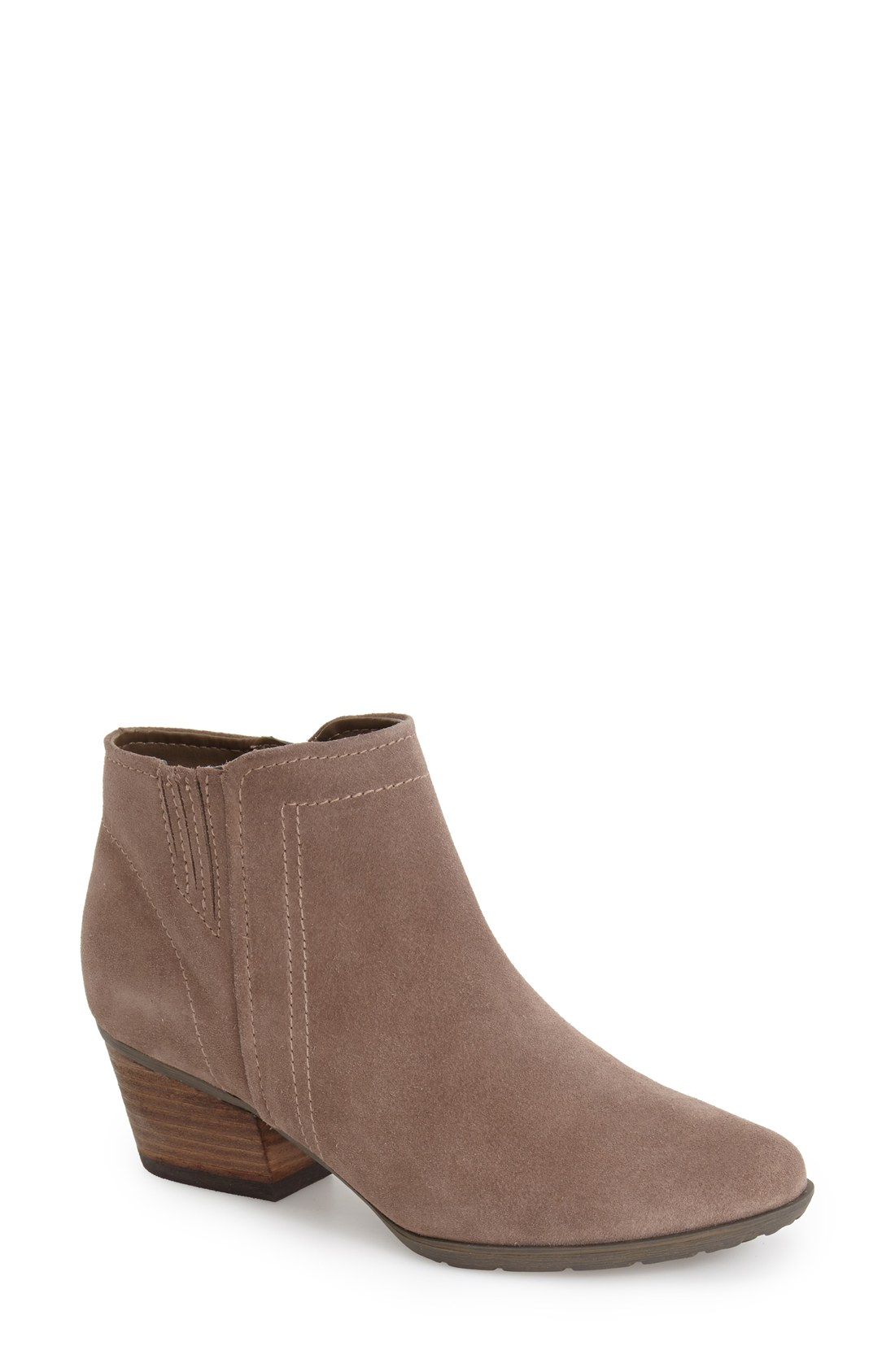 Ankle Leather Boots oGOandHs