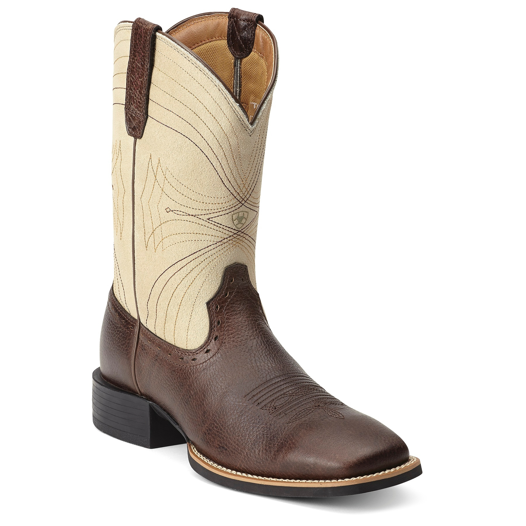 Cowboy Boots Ariat - Boot Yc