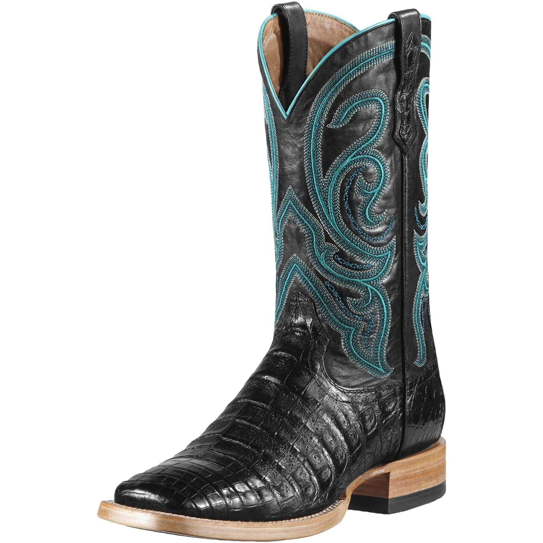 Ariat Caiman Boots xlaYER7A