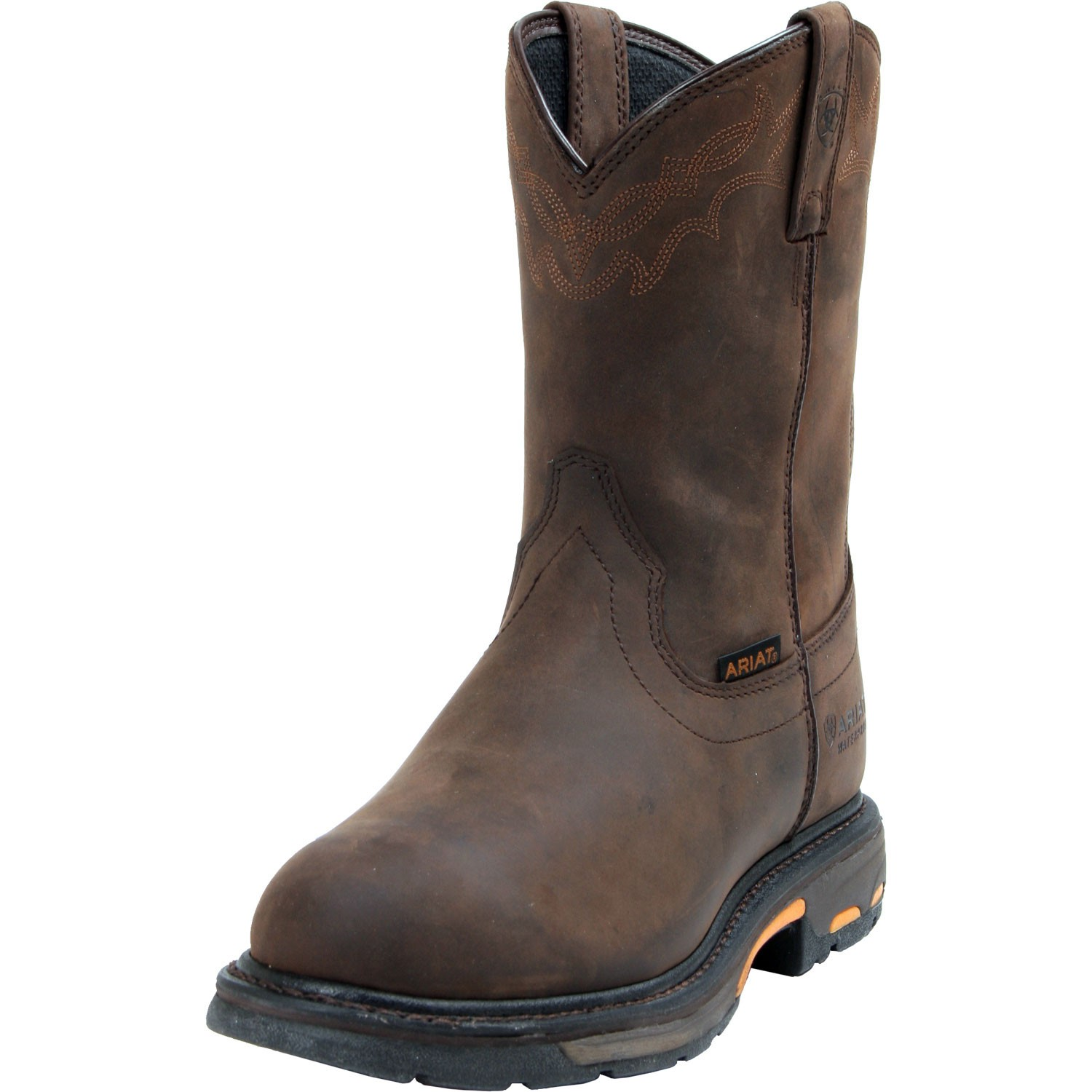 Ariat Waterproof Work Boots RehCkbfO