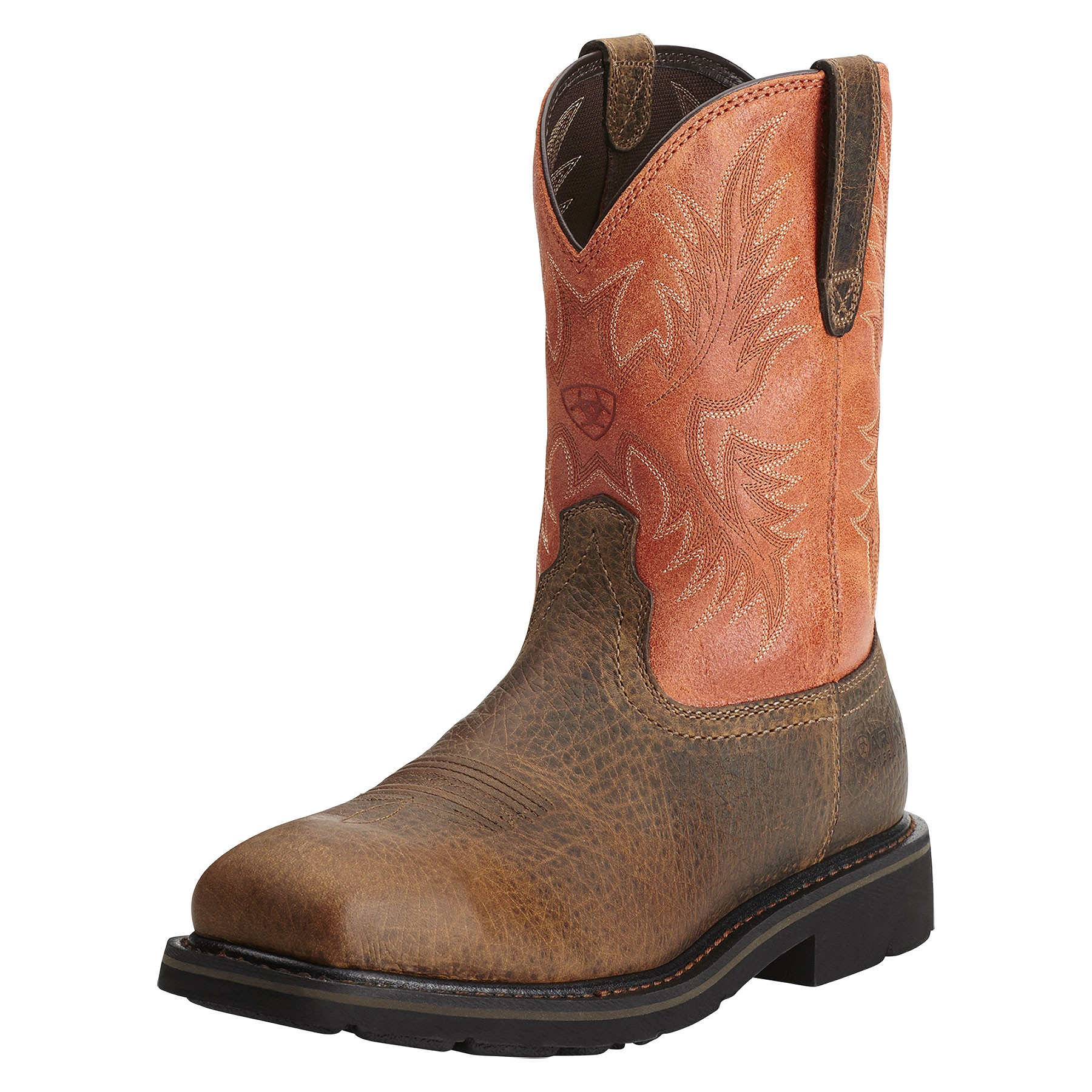 Ariat Work Boots Steel Toe tkHUc0AZ