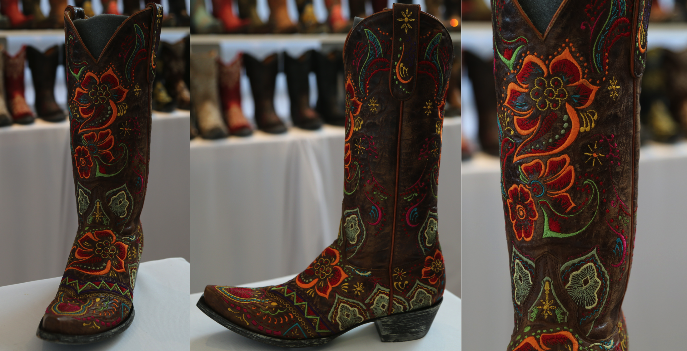 Best Brand Of Cowboy Boots - Boot Yc