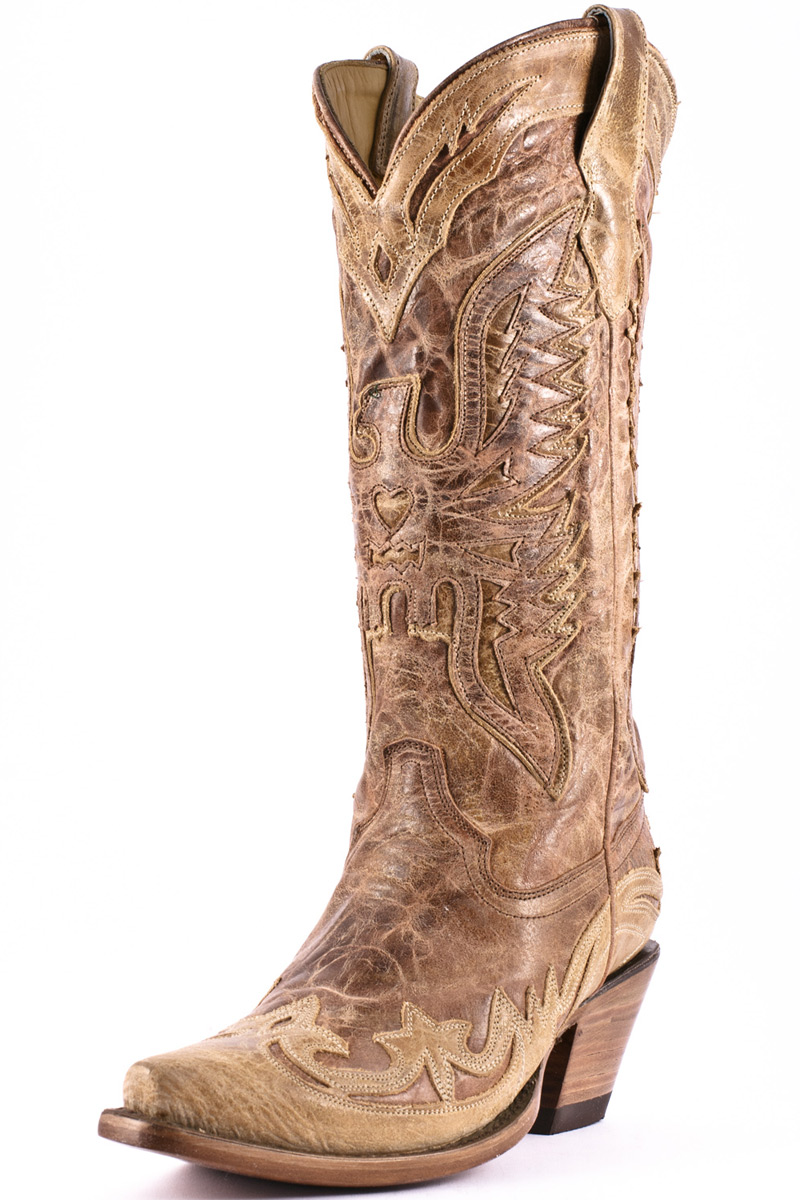 Best Cowgirl Boots 1KXoBoOI