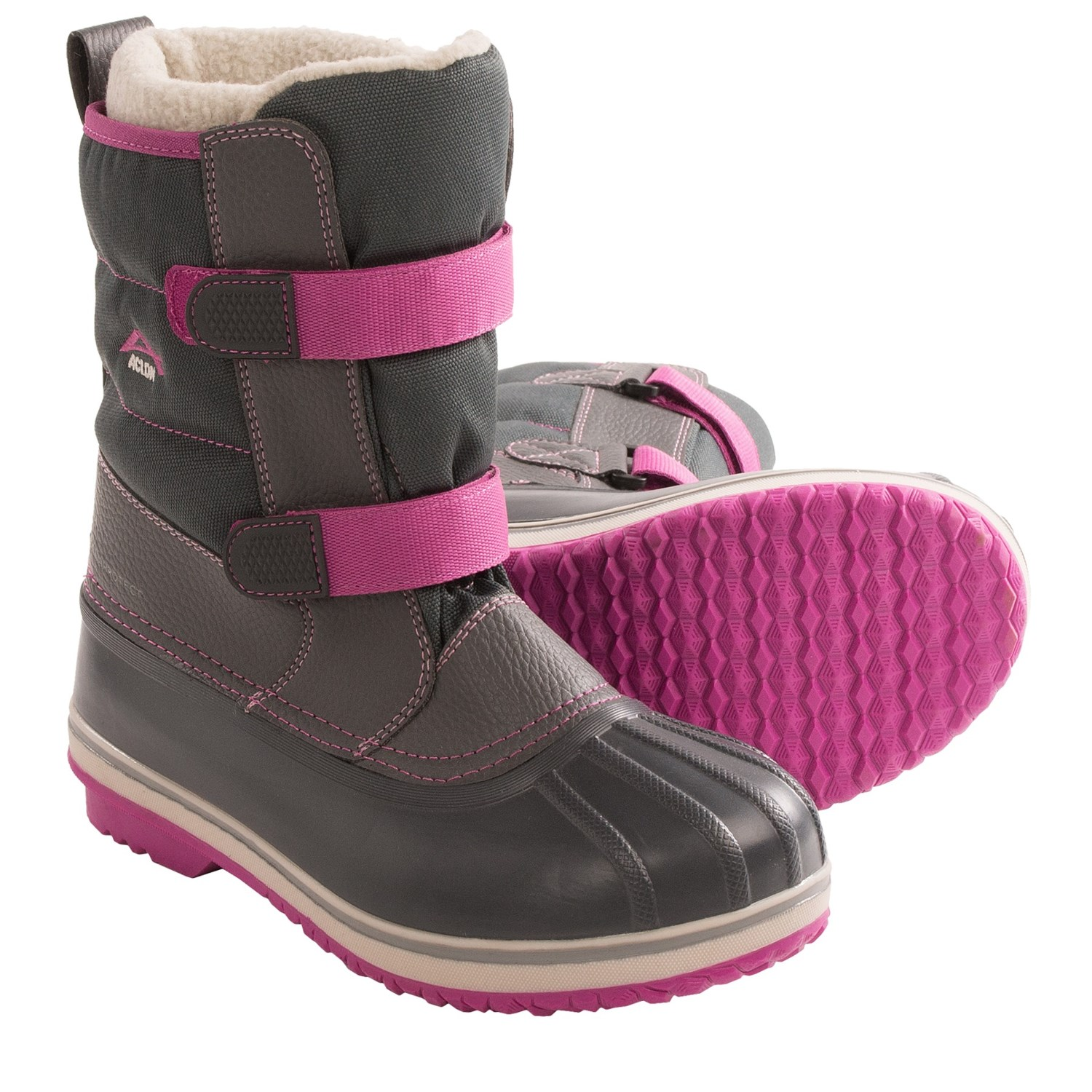 Best Snow Boots For Kids H1hNcCdE