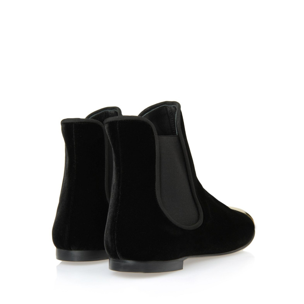boots for women flat