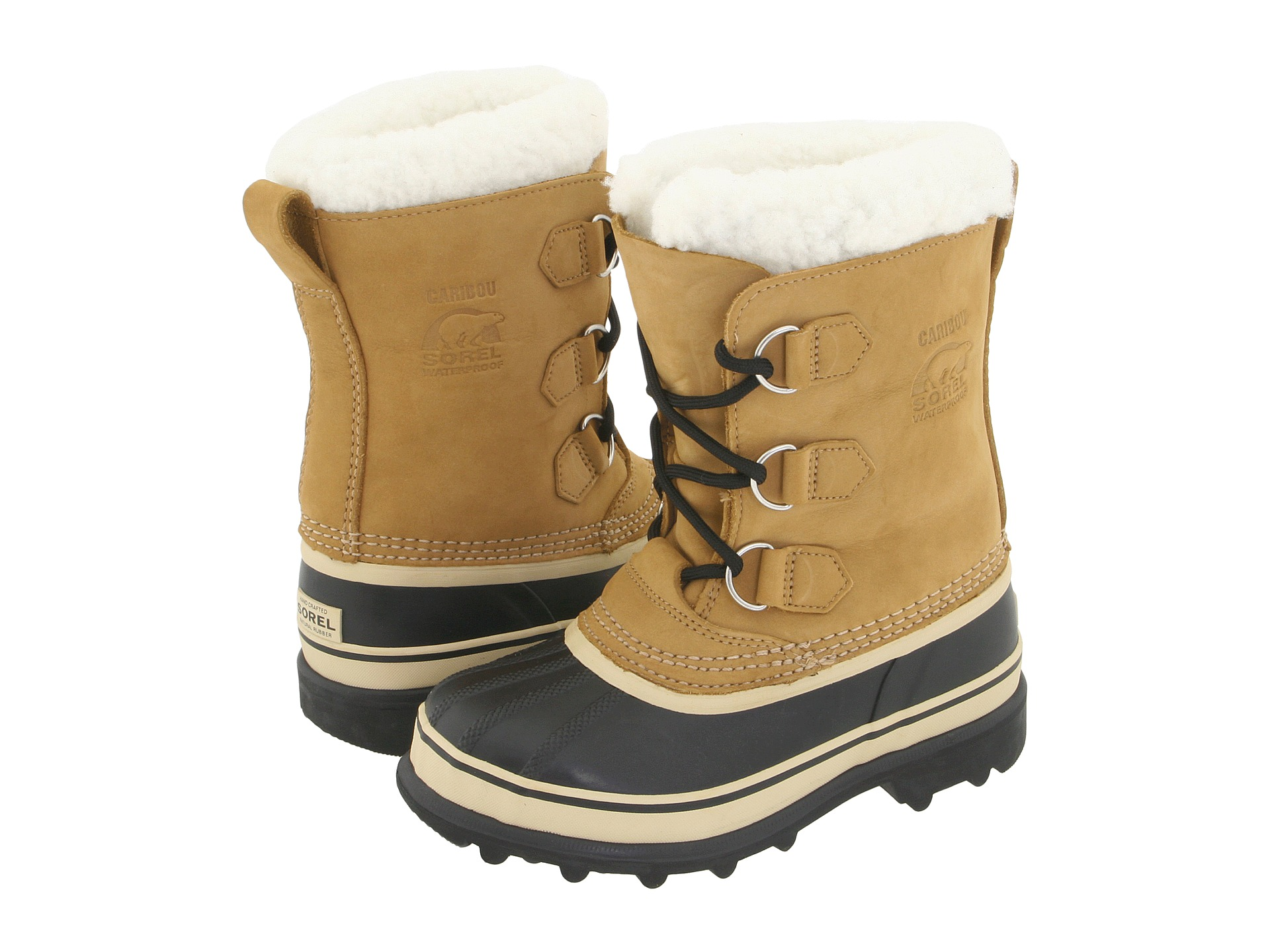 Boots Snow SHov4SVY