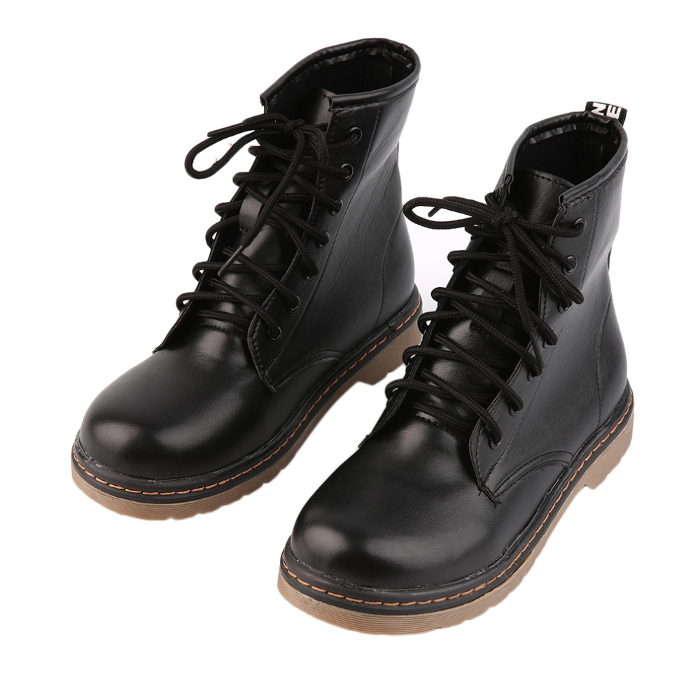 Cheap Womens Combat Boots pu31McMJ