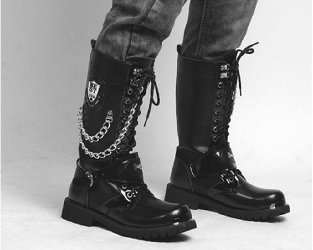 cool boots for boot yc