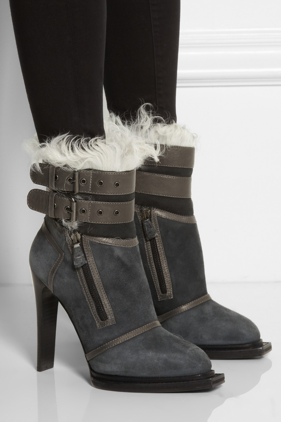 Designer Ankle Boots Boot Yc