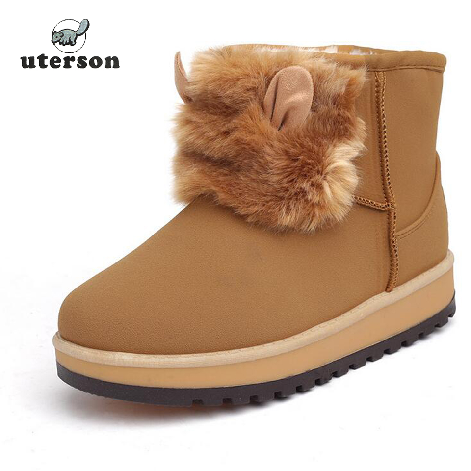 Fashion Snow Boots For Women 395vV5jw