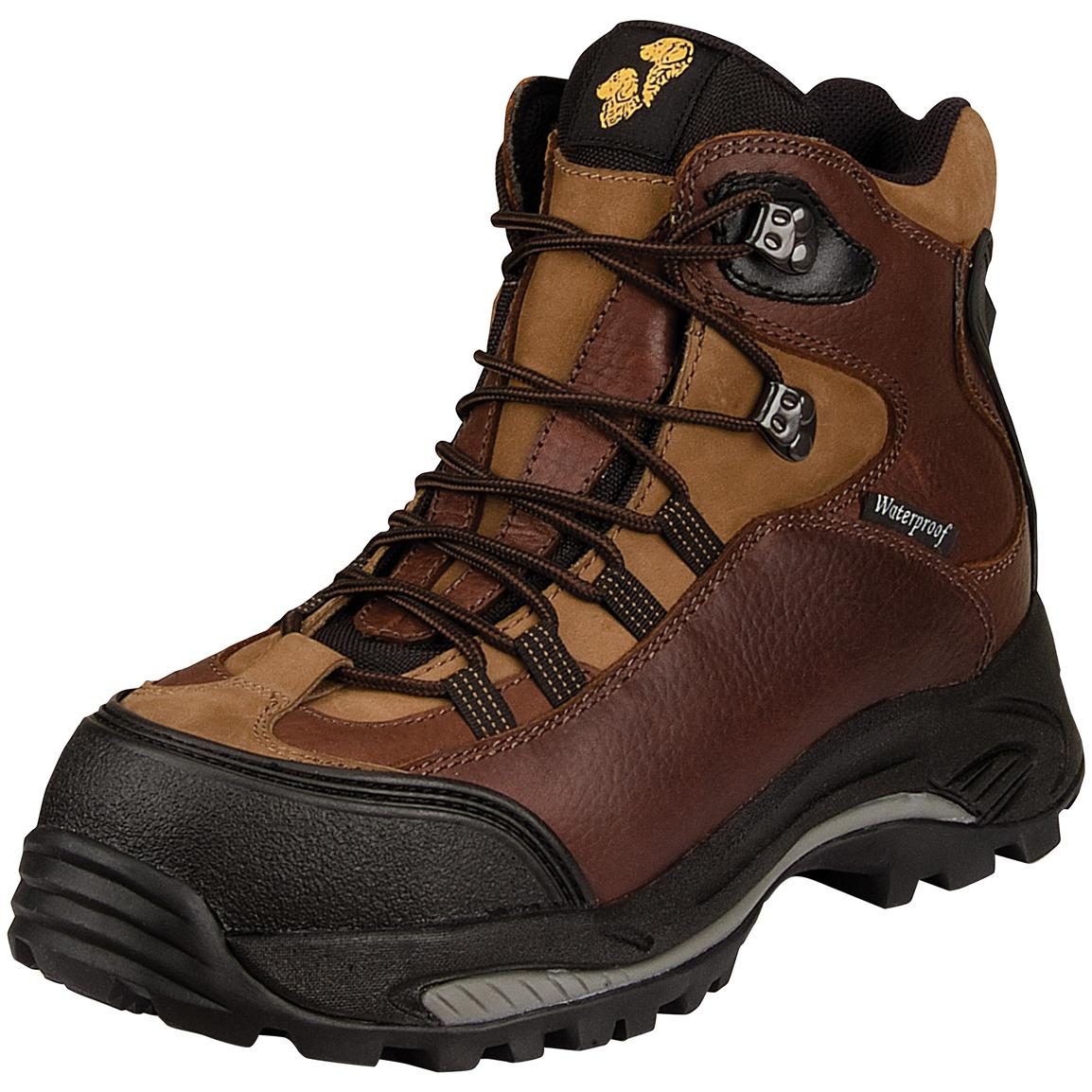 Hiking Work Boots nF2SLg2x