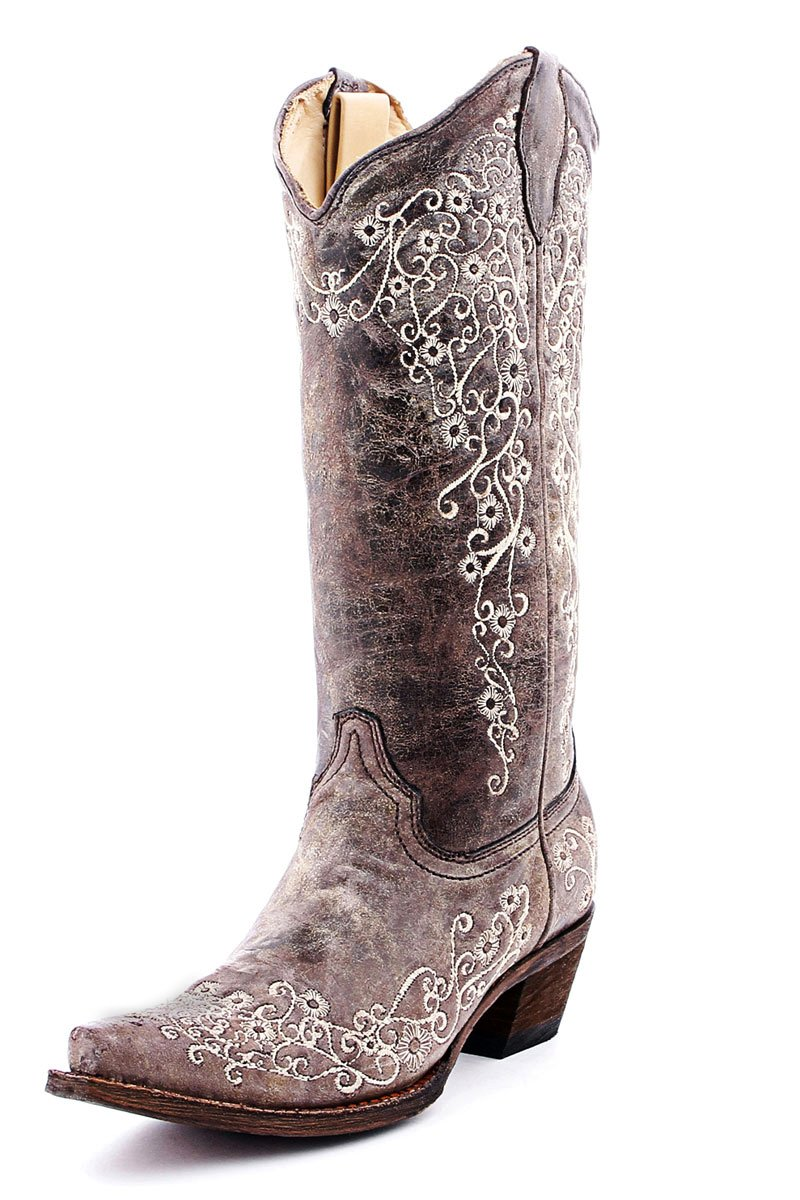Inexpensive Cowgirl Boots dm81PAsT