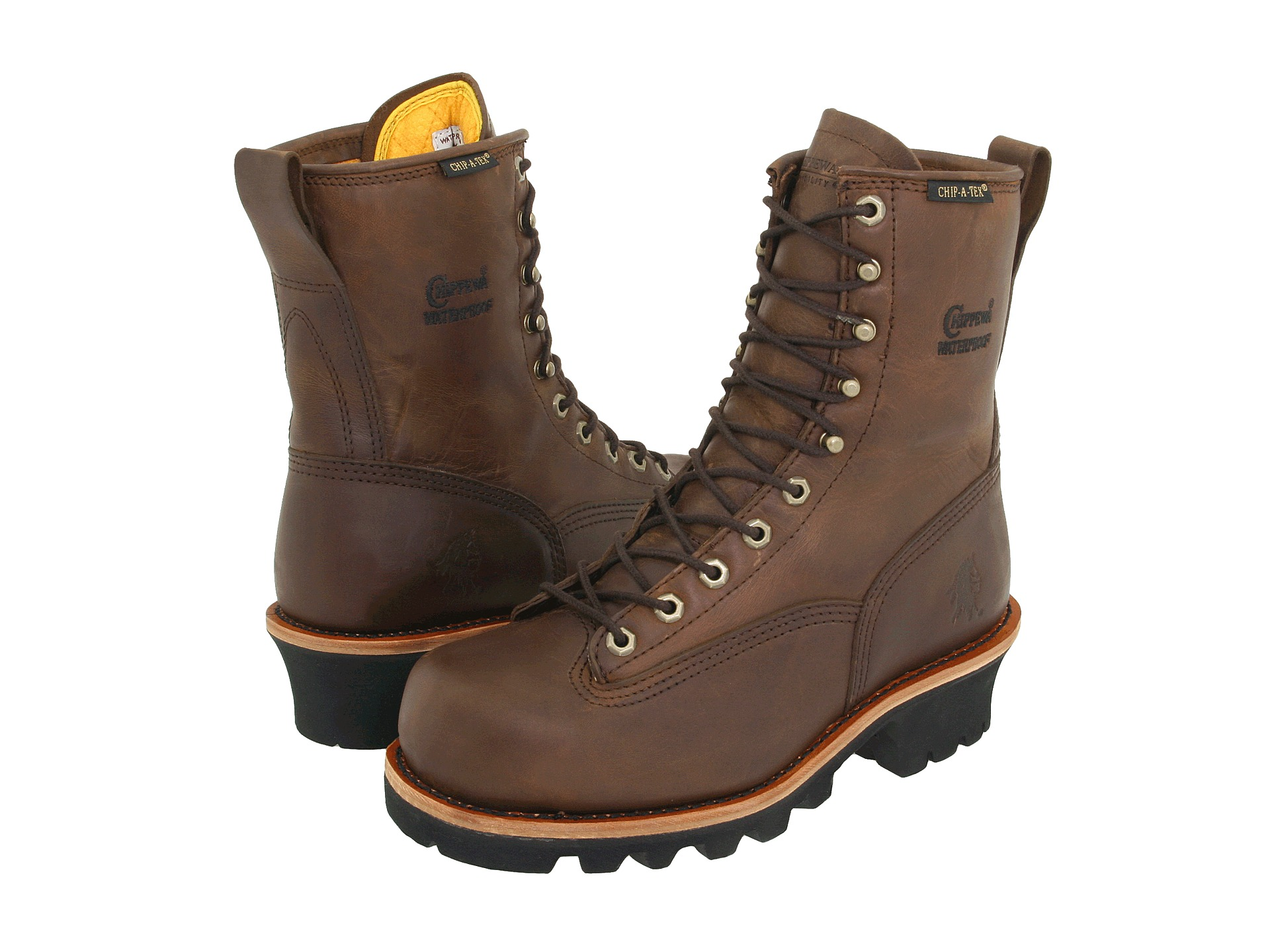 Insulated Steel Toe Work Boots 9JBdtdAr