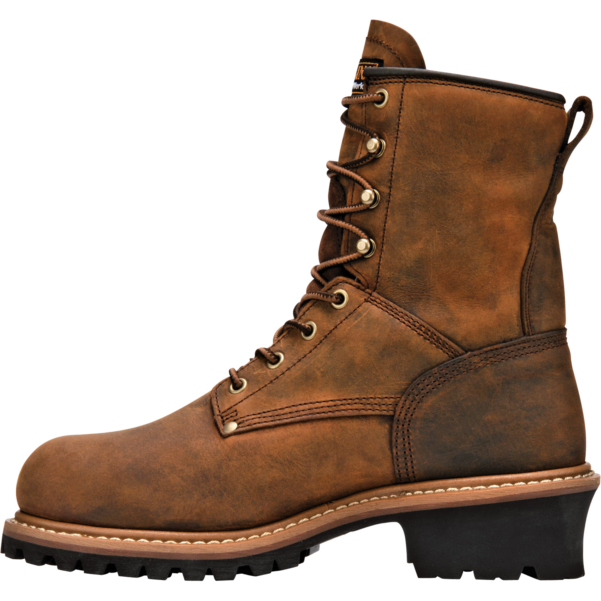 Insulated Steel Toe Work Boots QuFZNHcH