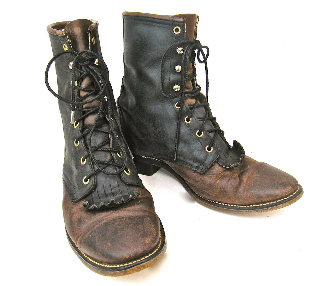 Lace Up Boots For Men jRSz8cYo