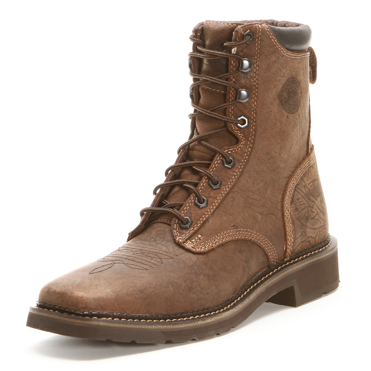 Lace Up Boots For Men NgWpU1Dc