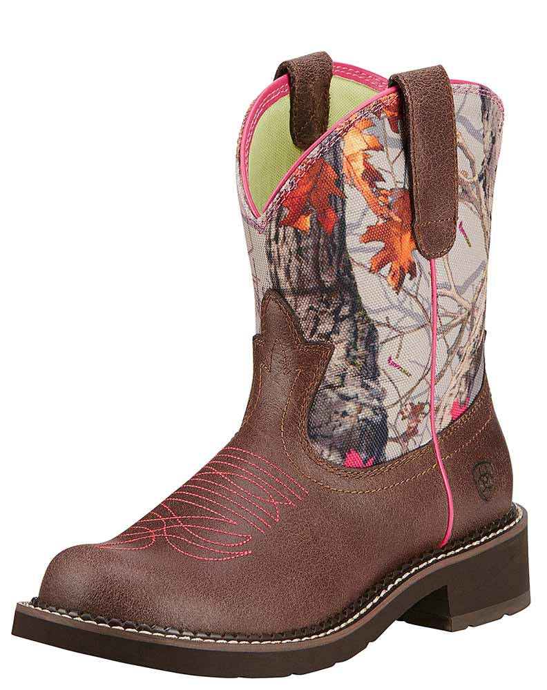 Ladies Cowgirl Boots EMBeOPxH
