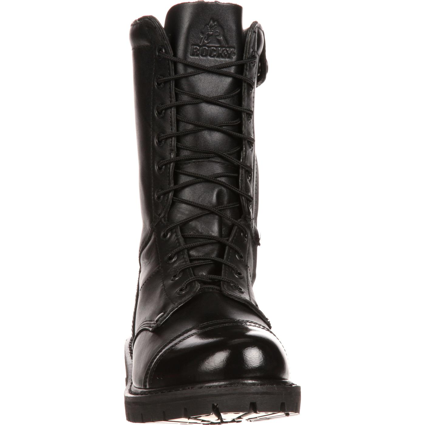 Mens Boots With Zipper BERdFdNy