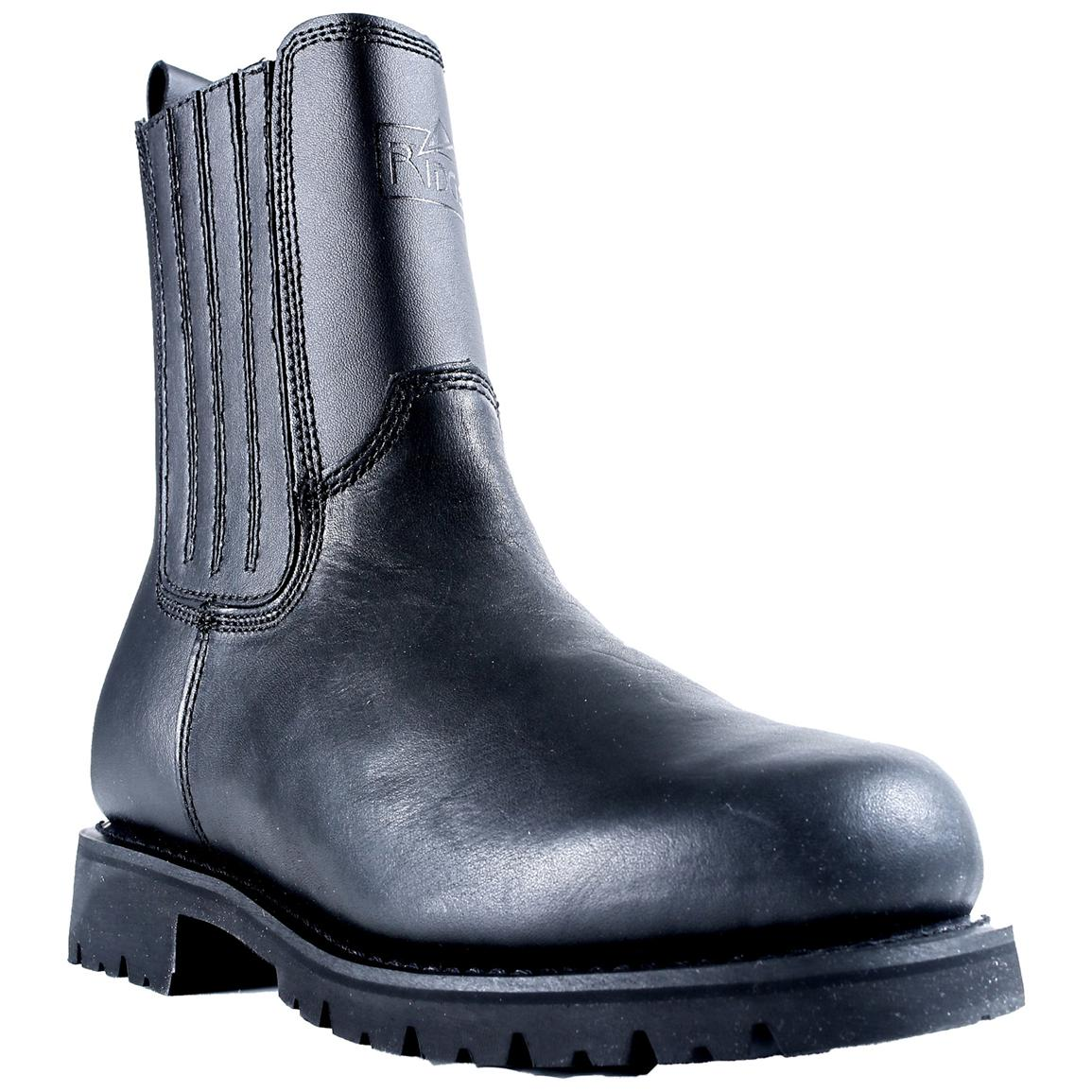 Mens Boots With Zipper olgK1nXH