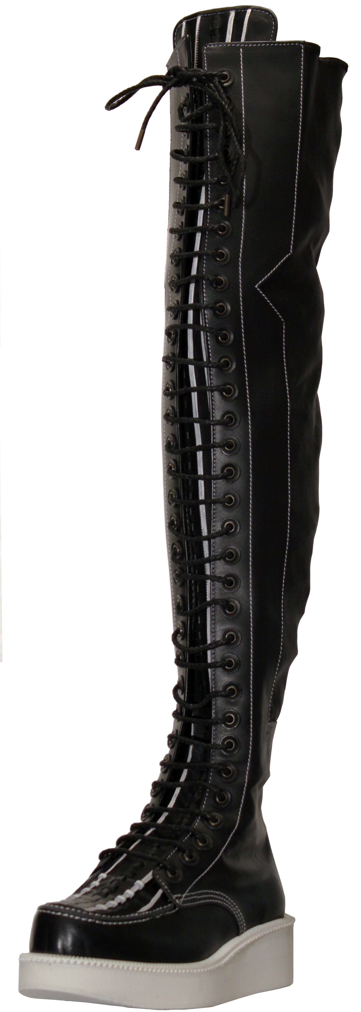 mens thigh high boots boot yc