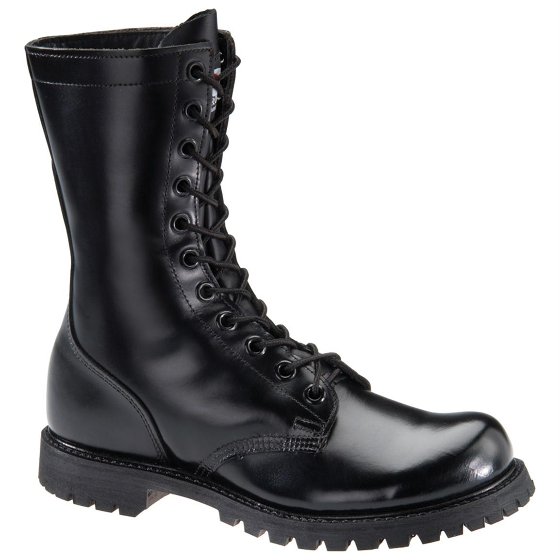 Military Boots Men HelD4qeq