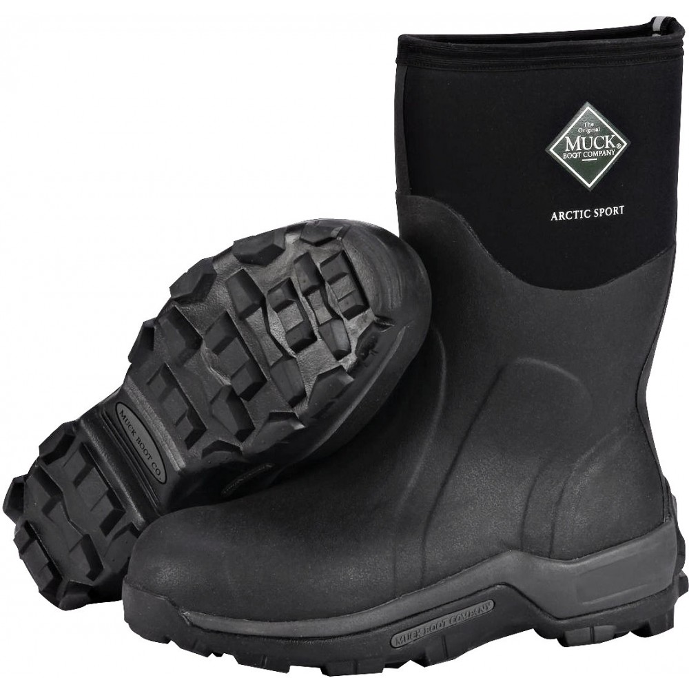Muck Arctic Boots KmowCDvF
